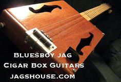 Cigar box guitar by Bluesboy Jag Get yours at http://www.jagshouse.com/cigarboxguitars.html #cbg #cigarboxguitar #blues #seasicksteve #guitar #electricguitar #like4like #3string #muddyroots #love #instagood #cute #photooftheday #tbt  #picoftheday #instadaily #like #followme #instamood #bestoftheday #instalike #webstagram #shoutout #like4like #amazing #instagramhub #loveit #instaphoto #instafollow #instacool
