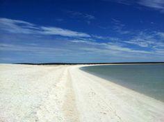 Shell Beach, Monkey Mia, Western Australia