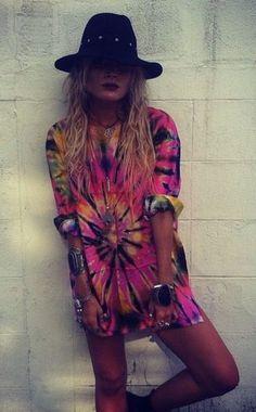Stylish bohemian boho chic outfits style ideas 21