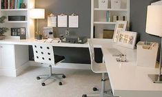 Home office design atlanta
