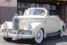 AutoTrader Classics - 1942 Packard 110 Beige Other | Antiques | Scottsdale, AZ