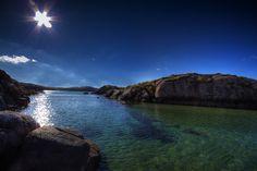 Cloughglass Beach, Dungloe, County Donegal, Ireland.
