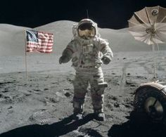 Great Space Race, reading and quiz questions
