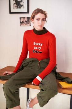 The Revolutionary Women Who Inspired Bella Freud's Latest Lineup Bella Freud, Photography Portfolio, Beauty Photography, Denim Art, She Walks In Beauty, Garance, Revolutionaries, Lineup, Casual Chic