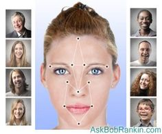 Time To Worry About Facial Recognition? -- Facial recognition software has been a simmering privacy concern for over a decade. Cameras may be scanning your face and noting your presence, in public places, stores, and even in church! Is it time to start worrying seriously about this Big Brother surveillance technique? Read on for some startling facts...