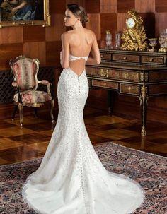 goodliness wedding dresses designer with sleeves zuhair murad 2017 ...
