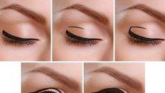 steps-for-applying-thick-squared-eyeliner1-700x400