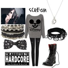 """""""Untitled #32"""" by ninjabear09 on Polyvore"""