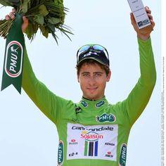 PRO CYCLING WORLDTOUR - Google+ PMU ends backing of Tour de France points title   Cyclingnews.com