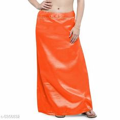 Ethnic Bottomwear - Petticoats Stylish Women Petticoats Fabric: Satin Multipack: 1 Sizes:  Free Size (Waist Size: 28 in Length Size: 38 in Hip Size: 28 in) Country of Origin: India Sizes Available: Free Size *Proof of Safe Delivery! Click to know on Safety Standards of Delivery Partners- https://ltl.sh/y_nZrAV3  Catalog Rating: ★4 (890)  Catalog Name: Stylish Women Petticoats CatalogID_796791 C74-SC1019 Code: 762-5356832-