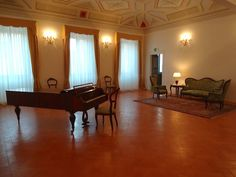 Palazzo Morichelli d'Altemps is a great place to hold private events. www.palazzomorichelli.it