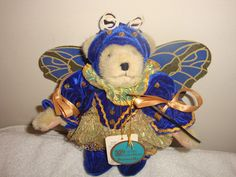 Muffy Vanderbear butterfly...my grandmother gave me everyone of these when I was little!