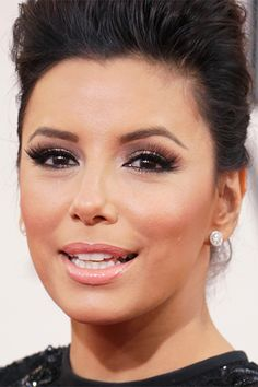 celebrity eyelashes - Google Search