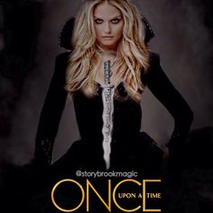 Dark Swan. These new posters are amazing! I think they're just fan-made, though.
