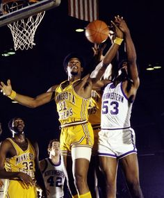 651f14112 Dave Winfield played basketball too Gopher Basketball