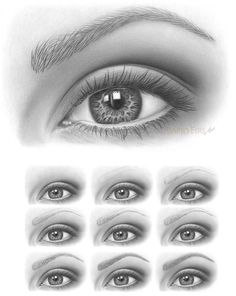 93 How To Draw Realistic Eyebrows Youtube Easy Way To Draw