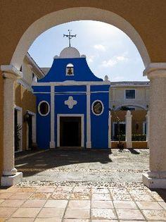 Dreams Tulum wedding chapel - Tulum, Mexico