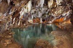 Cuevas de Aracena (Huelva)