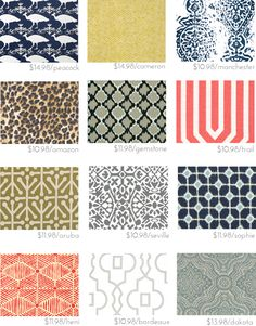 Fabrics That Look More Expensive Than They Really Are - Emily A. Clark