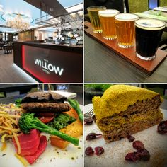 Trend The Willow may be the very best fine dining destination restaurant also gluten free