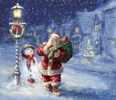 Marcello Corti ~ Christmas Eve :-)