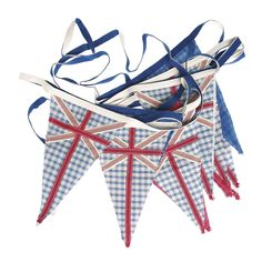 Vintage Shabby Chic Union Jack Flag Bunting - Celebrate The Queens Jubilee In Style - 8 metres Wedding Bunting, Party Bunting, Bunting Banner, Bunting Ideas, Banners, Buntings, Rustic Wedding, Union Jack, British Party