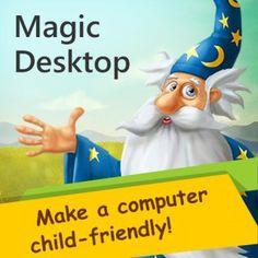 Magic Desktop 9.2 Crack Patch & Keygen Free Download