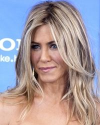 jennifer aniston haircut | Celeb Long Layered Hairstyles For Everyday Wear | Hairstyle Muse