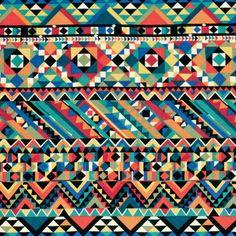 Resultado de imagen para aztec patterns