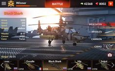 World of Gunships – Money Mod FULL APK