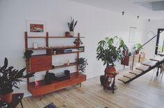 #furnuture #home #deco #ghent #design #plants #loft #cosy
