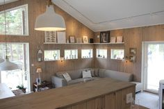 Glattpanel fra Stangeskovene Conference Room, Table, Furniture, Home Decor, Decoration Home, Room Decor, Tables, Home Furnishings, Home Interior Design