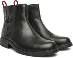 Camper Mil 46722-001 Boots Women. Official Online Store USA