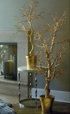 Decoration Branches, Tree Branch Decor, Branch Centerpieces, Tree Branches, Wedding Centerpieces, Wedding Decorations, Home Crafts, Diy Home Decor, Diy And Crafts