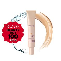 DECLÉOR's 5-in-1 beauty therapists' secret weapon Hydra Floral Multi-Protection BB Cream has won Best Everyday BB Cream at the Harpers's Bazaar Beauty Hot 100 2013!
