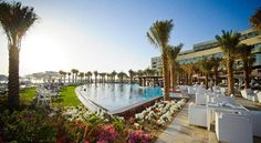 World Hotel Finder - Rixos Palm Jumeirah