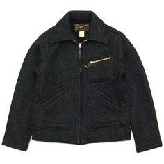 Cushman / Beach cloth jacket