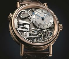 Les nouveautés 2015 des montres Breguet - Les marques - Horlogerie Suisse
