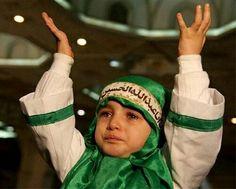 یا ابا عبدالله الحسین