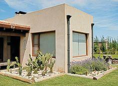 Decoracion: Una propuesta moderna con estilo campestre - Blog y Arquitectura