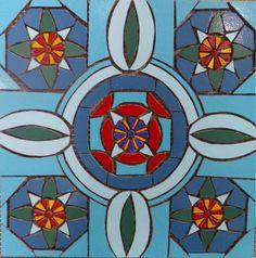 Patricia Ono Mosaicos - Curitiba-PR - Brasil 10730918_10203118953083089_5272066582541028669_n.jpg (951×960)