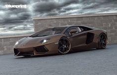 Rides: 2012 Lamborghini Aventador LP777-4