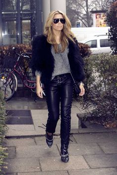 Love the look - sylvie
