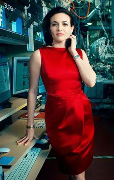 Sheryl Sandberg continues to inspire us!