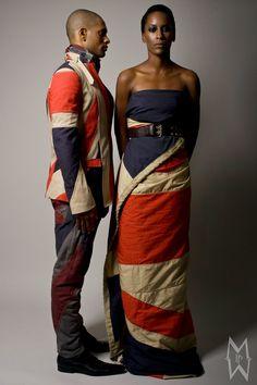 CreativeHappen London: African and African Caribbean Design Diaspora (AACDD) Festival 2011