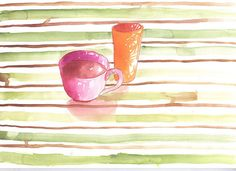 cups cups by charrow, via Flickr