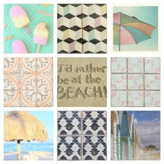 Tabarka has been creating beautiful terra-cotta tiles one piece at a time for over 10 years. Beach Fun, Mosaic Tiles, Terracotta, Vancouver, Studios, Gallery Wall, World, Create, Handmade