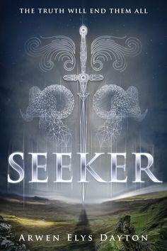Seeker by Arwen Elys Dayton (ARC Review + Giveaway)