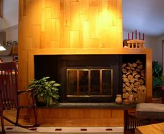 Page not found - Dickinson Homes Fireplace Pictures, Modern Fireplace, Fireplace Design, Central Heating, Building Design, Fireplaces, House Ideas, Homes, Home Decor