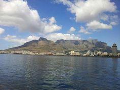 Table Mountain #CapeTown